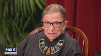 Honoring Justice Ginsburg