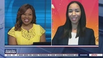 Dr. Jasmine Williams talks National Bullying Prevention Month