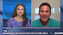 Dr. Neil Winawer talks about the latest COVID-19 news