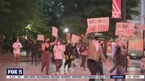 Protests in Atlanta over decision in Breonna Taylor case