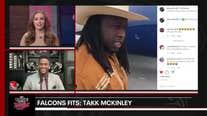 Falcons Fits: Week 3