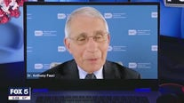 Dr. Fauci on vaccine