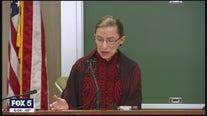 The life and legacy of Ruth Bader Ginsburg