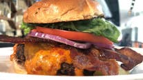 Burgers with Buck: Thrive in downtown Atlanta