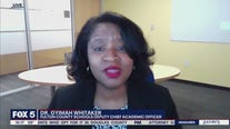 """Fulton County Schools Back To The Classroom """"Phase Three"""" of in person learning"""