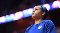 Maya Moore now married to wrongfully jailed man she helped free