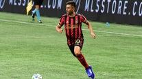 Reports: Atlanta United sells Pity Martínez to Saudi club