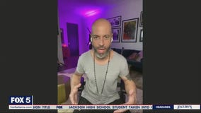 Chris Daughtry describes Masked Singer experience
