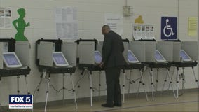 Fulton County votes to change 40 polling locations for November