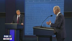 Emory debate expert says President Trump won first debate