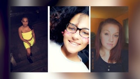 Three young Ohio women killed in car wreck in Cobb County