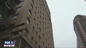 Landlords fearful of White House eviction ban through CDC