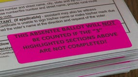 Appellate court halts Wisconsin ballot-counting extension