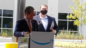 State-of-the-art Amazon center to bring more than 1,000 jobs to Gwinnett County