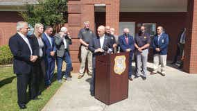GBI expands Gang Task Force to middle Georgia communities