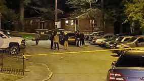 Atlanta officer shoots, kills man during standoff outside apartment complex