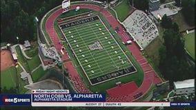 North Cobb vs. Alpharetta