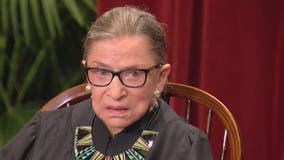Georgia residents mourning Ginsburg's passing wonders about future of equal rights protections