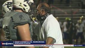 East Coweta vs. Norcross