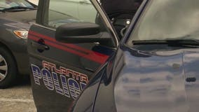 Officers leaving Atlanta Police Department at alarming rate