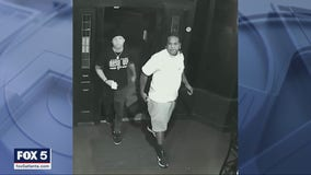 Search for man who stole gun used in double shooting at Duluth bar