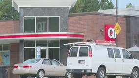 Police investigate rash of car break-ins at DeKalb gas station