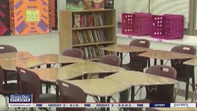 Fulton County begins phase one of in-person learning