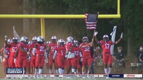 Team of the Week: North Cobb Warriors