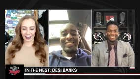 In the Nest with Desi Banks