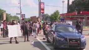Mayor addresses Atlanta police officers' departures, drop in morale