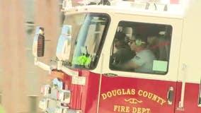 Douglas County firefighters face furloughs
