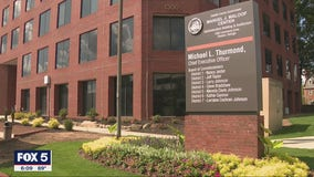 DeKalb CEO credits county employees and residents for drop in COVID-19 cases