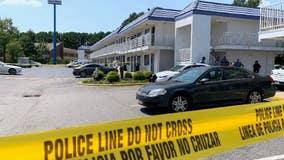 Police investigating homicide at Norcross motel, reward offered