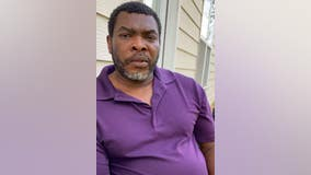 Family desperate to find Lithonia man last seen on the way to hospital