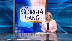 The Georgia Gang: August 30, 2020