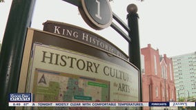 MLK Jr. National Historical Park to gain new exhibit honoring Coretta Scott King