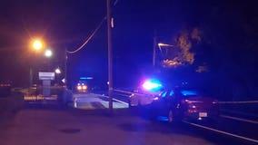 Woman found shot dead in car inside Gwinnett church parking lot