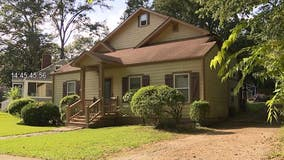 Decatur police investigating after Oakhurst homes shot up 2 days in a row