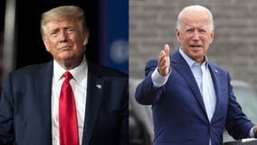 2020 presidential election: Where Trump and Biden stand on key issues, according to their campaigns