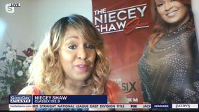 Niecey Shaw on Method Man