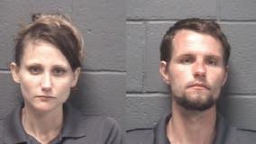 Former high school custodians facing drug charges