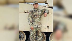 Ft. Hood soldier dies after collapsing following physical training