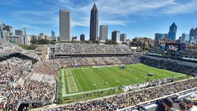 Georgia Tech, Georgia State to welcome fans Saturday with COVID precautions