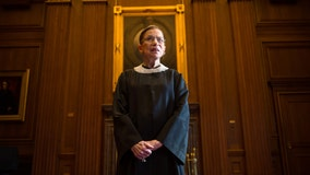 Georgia political leaders pay tribute to Ruth Bader Ginsburg, Gov. Kemp orders flags to half-staff
