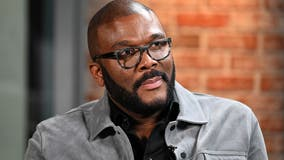 Tyler Perry on 2020 TIME 100 list of most influential people