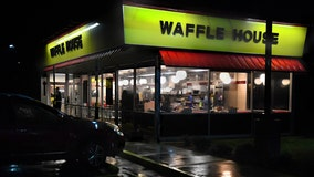 Police identify suspects in triple shooting at DeKalb County Waffle House