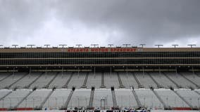 AMS will host a second NASCAR weekend in 2021 with March, July races