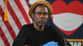 Chris Rock: Obama presidency marked 'progress for White people,' not Black people