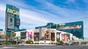 MGM Resorts adopts smoke-free policy for Vegas Strip casino