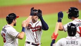 Atlanta Braves set franchise record for runs, hammer Marlins 29-9